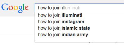 Google et Daech