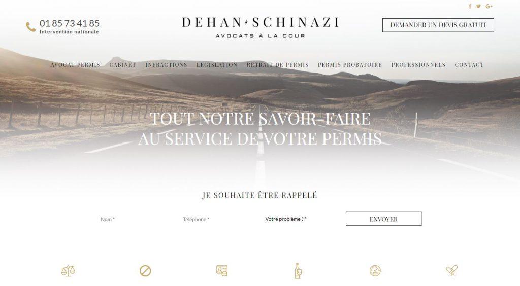 cabinet_avocats_dehan_schinazi_community_manager_redacteur_web_freelance_paris